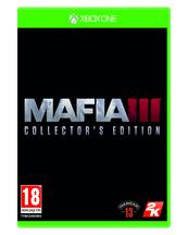 Mafia III Edycja Kolekcjonerska (XOne) PL  + DLC