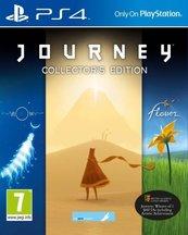 Podróż: Edycja Kolekcjonerska (PS4) PL