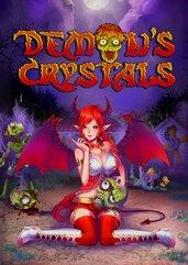 Demon's Crystals (PC) DIGITÁLIS