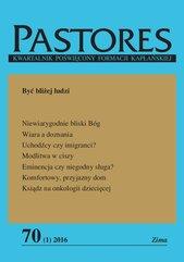 Pastores 70 (1) 2016