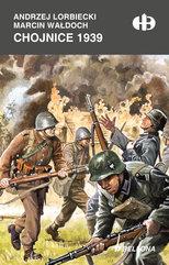 Chojnice 1939