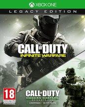 Call of Duty: Infinite Warfare Legacy Edition (XOne) PL
