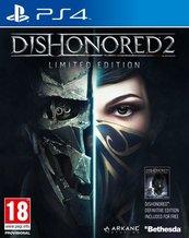 Dishonored 2 - Edycja Limitowana (PS4)