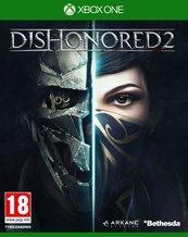Dishonored 2 (XOne) + Koszulka Prey GRATIS