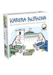 Andrzej Mleczko: Kariera Polityczna (Gra Planszowa)