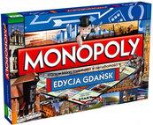 Monopoly: Gdańsk (Gra Planszowa)
