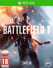 Battlefield 1 (XOne) PL +  STEELBOOK