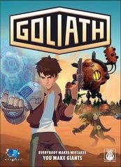Goliath (PC) DIGITÁLIS