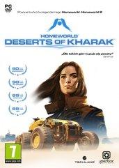 Homeworld: Deserts of Kharak - Edycja Morza Wydm (PC) PL