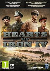 Hearts of Iron IV (PC) PL