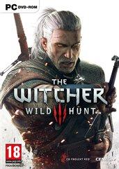 The Witcher III: Wild Hunt (PC) DIGITÁLIS