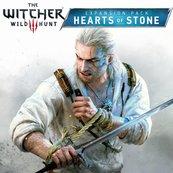 Wiedźmin III: Dziki Gon - Serca z Kamienia (PC) PL klucz GOG