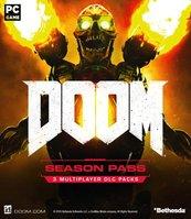 DOOM Season Pass (PC) PL DIGITAL