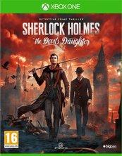 Sherlock Holmes: The Devil's Daughter (XOne) PL