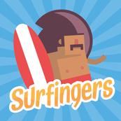 Surfingers (PC) klucz Steam