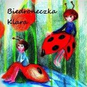 Biedroneczka Klara