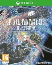 Final Fantasy XV - Edycja Deluxe (XOne)