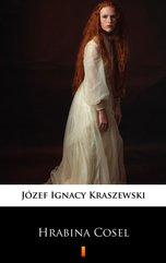 Trylogia Saska (tom 1). Hrabina Cosel