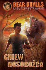 Gniew nosorożca