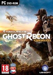 Tom Clancy's Ghost Recon: Wildlands (PC) PL DIGITAL