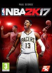 NBA 2K17 (PC) DIGITÁLIS