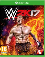 WWE 2K17 (XOne)