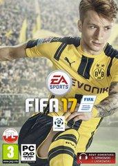 FIFA 17 (PC) DIGITAL + BONUS!