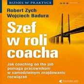 Szef w roli coacha