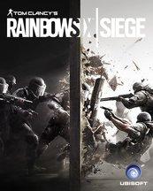 Tom Clancy's Rainbow Six: Siege (PC) DIGITAL