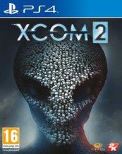 XCOM 2 (PS4) PL