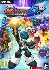 Mighty no. 9 (PC)