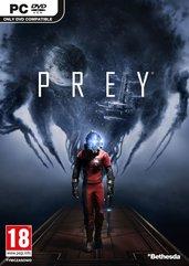 Prey (PC) + koszulka