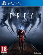 Prey (PS4) + Koszulka
