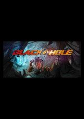 BLACKHOLE (PC/MAC/LX) DIGITÁLIS