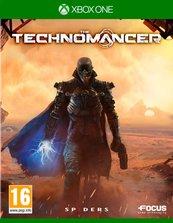 The Technomancer (XOne) PL