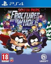 South Park - Fractured but Whole (PS4) PL