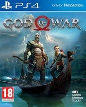 God of War (PS4) PL