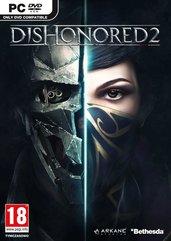 Dishonored 2 - Edycja Kolekcjonerska (PC)
