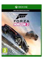 Forza Horizon 3 (XOne) PL