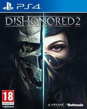 Dishonored 2 - Edycja Kolekcjonerska (PS4)