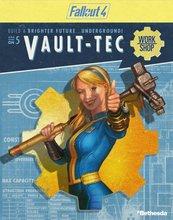 Fallout 4: Vault-Tec Workshop DLC (PC) DIGITÁLIS