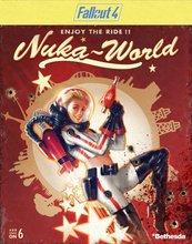 Fallout 4: Nuka-World DLC (PC) DIGITÁLIS