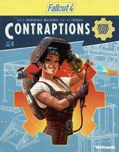 Fallout 4: Contraptions Workshop DLC (PC) DIGITÁLIS