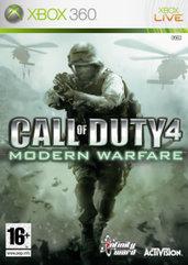 Call of Duty: Modern Warfare Classic (X360)