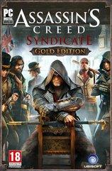 Assassin's Creed Syndicate - Złota Edycja (PC) DIGITAL