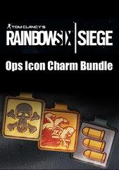 Tom Clancy's Rainbow Six Siege - Ops Icon Charms (PC) DIGITAL