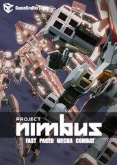 Project Nimbus (PC) DIGITÁLIS