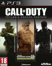 Call of Duty: Trylogia Modern Warfare (PS3)