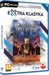 Grand Ages: Medieval - Extra Klasyka (PC) PL + BONUS
