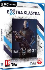 Hard Reset - Extra Klasyka (PC) PL + BONUS